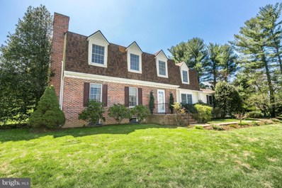 1813 Thornton Ridge Road, Baltimore, MD 21204 - MLS#: 1000426782