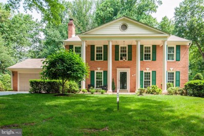 10 Jasmine Court, Rockville, MD 20853 - MLS#: 1000426948