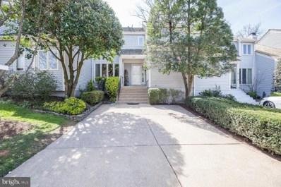1306 Wedgewood Manor Way, Reston, VA 20194 - MLS#: 1000426988