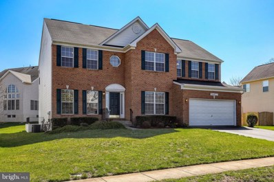 14627 Bubbling Spring Road, Boyds, MD 20841 - MLS#: 1000427014
