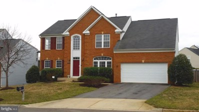 4811 Lakeview Lane, Bowie, MD 20720 - MLS#: 1000427028