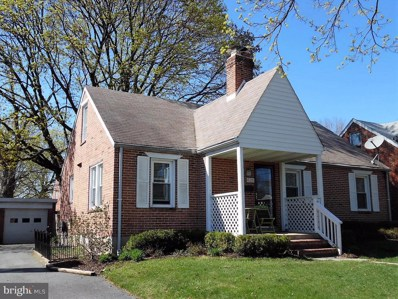 625 Lee Place, Frederick, MD 21702 - MLS#: 1000427066