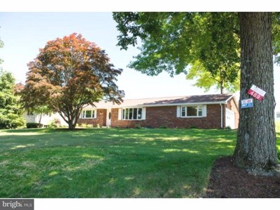 489 Snyder Road, Reading, PA 19605 - MLS#: 1000427082