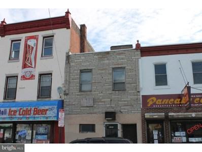 3151 N 22ND Street, Philadelphia, PA 19132 - MLS#: 1000427153