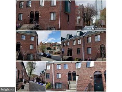 803 Addison Street UNIT B, Philadelphia, PA 19147 - MLS#: 1000427218