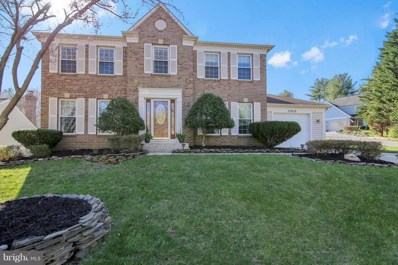 13512 Clear Morning Place, Germantown, MD 20874 - MLS#: 1000427236