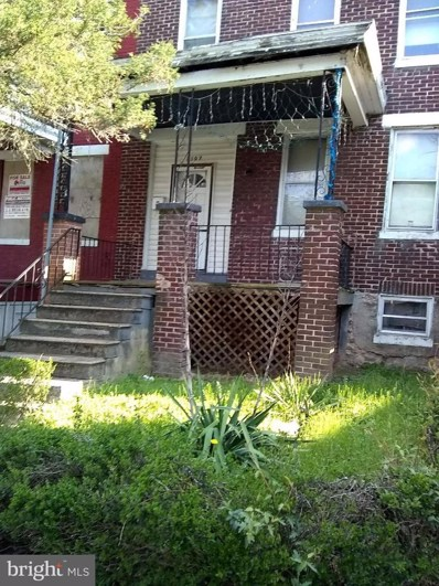 2107 Rupp Street, Baltimore, MD 21217 - MLS#: 1000427276