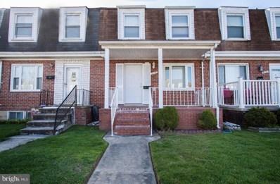 2118 Sunnythorn Road, Baltimore, MD 21220 - MLS#: 1000427280