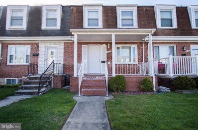 2118 Sunnythorn Road, Baltimore, MD 21220 - MLS#: 1000427280