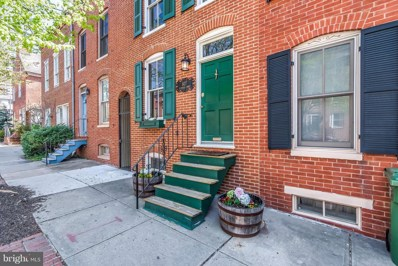 807 Charles Street S, Baltimore, MD 21230 - MLS#: 1000427364