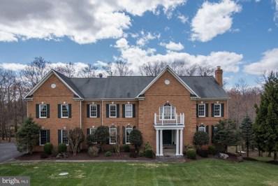 12508 Noble Court, Potomac, MD 20854 - #: 1000427382
