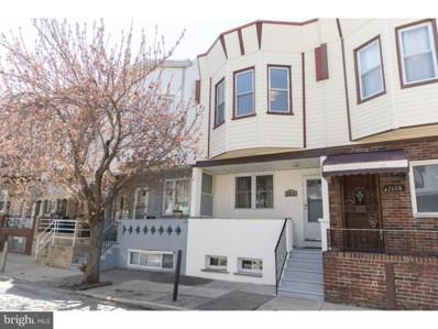 2610 S Sartain Street, Philadelphia, PA 19148 - MLS#: 1000427420