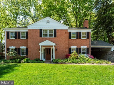 6537 Renwood Lane, Annandale, VA 22003 - MLS#: 1000427424