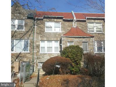 2489 78TH Avenue, Philadelphia, PA 19150 - MLS#: 1000427443