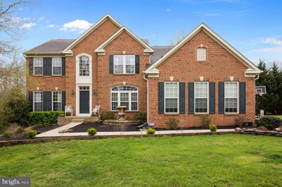 5010 Celestial Lane, Brandywine, MD 20613 - MLS#: 1000427482