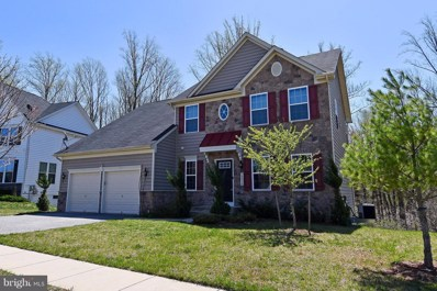 14312 Lusby Ridge Road, Accokeek, MD 20607 - MLS#: 1000427496