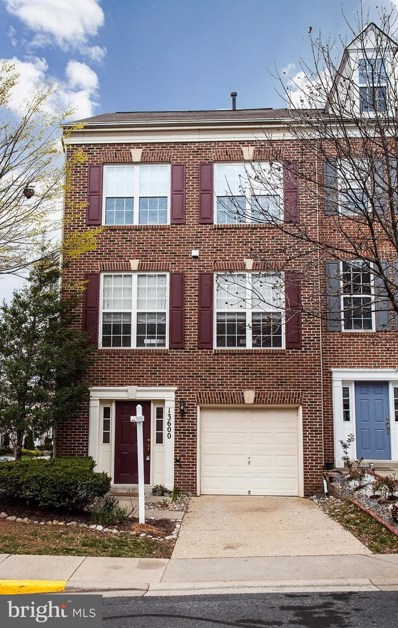 13600 Harvest Glen Way, Germantown, MD 20874 - MLS#: 1000427524