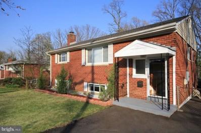 5805 Ash Drive, Springfield, VA 22150 - MLS#: 1000427536