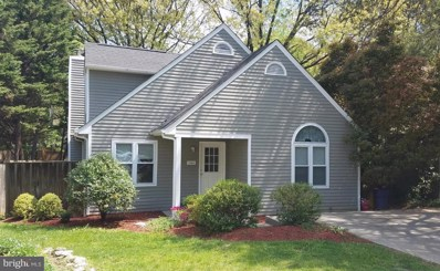 1543 Ritchie Lane, Annapolis, MD 21401 - MLS#: 1000427558
