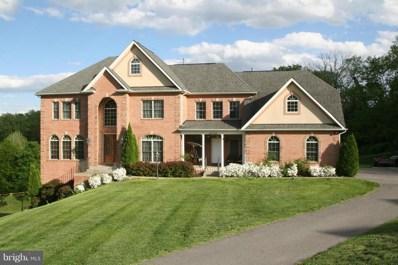 25103 Highland Manor Court, Gaithersburg, MD 20882 - MLS#: 1000427612