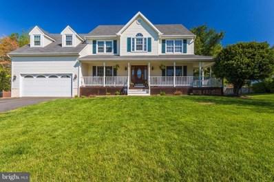 6505 Willow Pond Drive, Fredericksburg, VA 22407 - MLS#: 1000427730