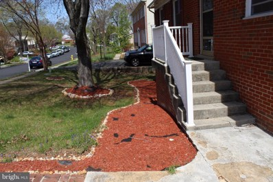 13231 Kurtz Road, Woodbridge, VA 22193 - MLS#: 1000427808