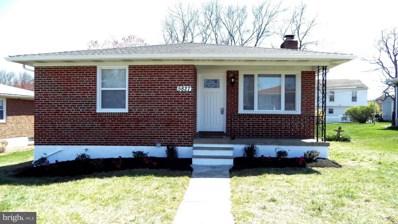 5827 Comstock Avenue, Baltimore, MD 21206 - MLS#: 1000427836