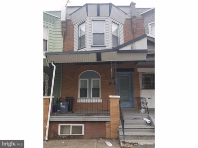 3030 W Oxford Street, Philadelphia, PA 19121 - MLS#: 1000427884