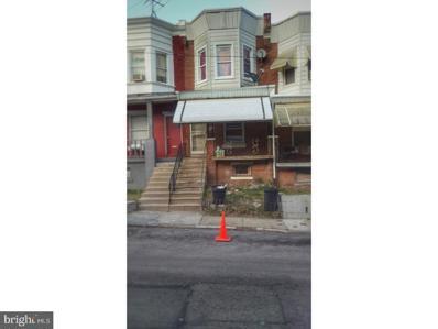 5533 Ardleigh Street, Philadelphia, PA 19138 - MLS#: 1000428001