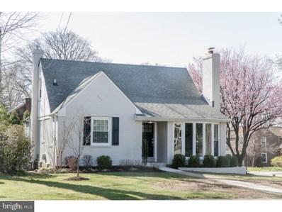 124 N Norwinden Drive, Springfield, PA 19064 - MLS#: 1000428028