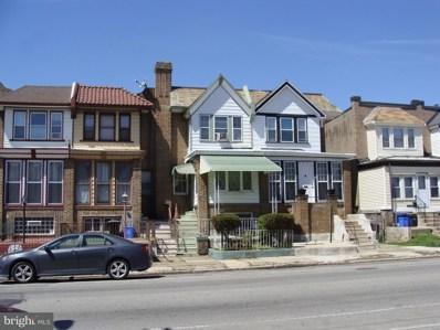 5433 Springfield Avenue, Philadelphia, PA 19143 - MLS#: 1000428189