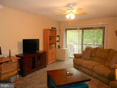 423 Meadow Woods Lane UNIT 702, Lawrence Township, NJ 08648 - MLS#: 1000428238