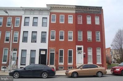 1232 Eden Street N, Baltimore, MD 21213 - #: 1000428272