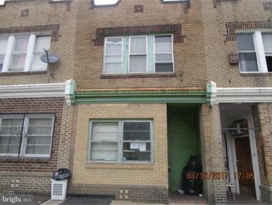 1611 W Chelten Avenue, Philadelphia, PA 19126 - MLS#: 1000428287