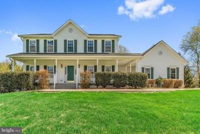 7000 Wayland Drive, Warrenton, VA 20187 - MLS#: 1000428324