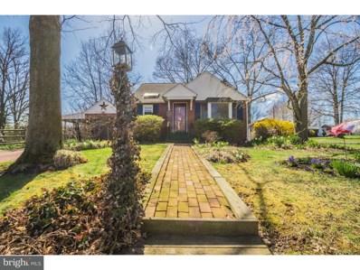 160 N Wayne Avenue, Hatfield, PA 19440 - MLS#: 1000428344