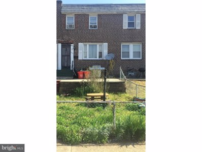 566 Raritan Street, Camden, NJ 08105 - MLS#: 1000428414