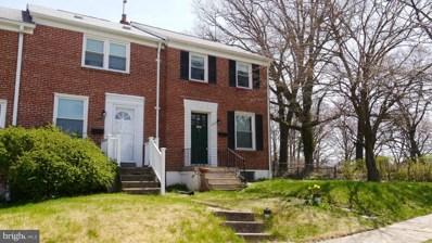 8423 Water Oak Road, Baltimore, MD 21234 - MLS#: 1000428434