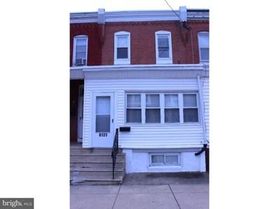 6121 Hegerman Street, Philadelphia, PA 19135 - MLS#: 1000428469