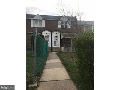 1838 N 77TH Street, Philadelphia, PA 19151 - MLS#: 1000428508