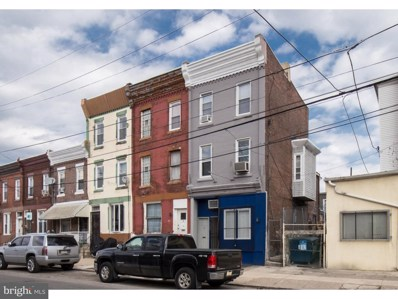 1609 N 29TH Street, Philadelphia, PA 19121 - MLS#: 1000428528