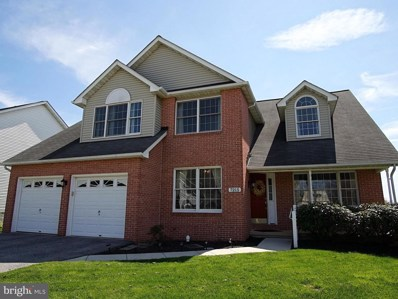 7215 Caracara Court, Sykesville, MD 21784 - MLS#: 1000428556