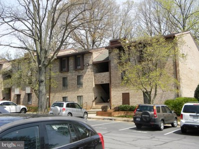 2259 Castle Rock Square UNIT 2B, Reston, VA 20191 - MLS#: 1000428558