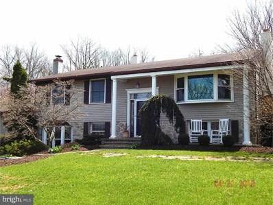 744 Church Road, Hilltown, PA 19440 - MLS#: 1000428564