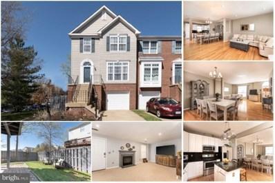 20904 Butterwood Falls Terrace, Sterling, VA 20165 - MLS#: 1000428578