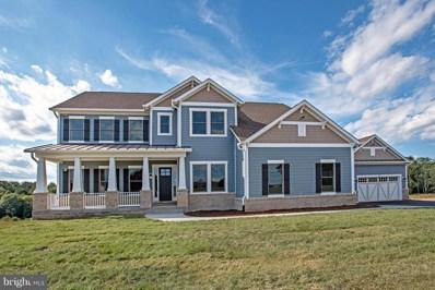 11311 Bellmont Drive, Fairfax, VA 22030 - MLS#: 1000428590