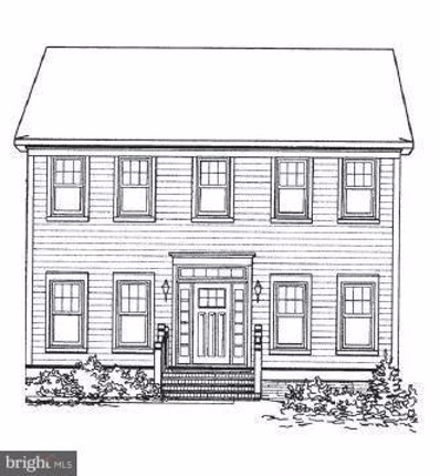 18026 Clark And York Boulevard, Ruther Glen, VA 22546 - MLS#: 1000428612