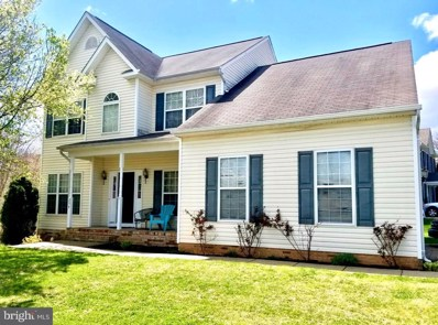 254 Breezewood Drive, Warrenton, VA 20186 - #: 1000428614
