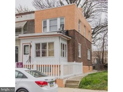 7141 Theodore Street, Philadelphia, PA 19142 - MLS#: 1000428670