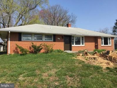 5301 Oldcastle Lane, Springfield, VA 22151 - MLS#: 1000428674